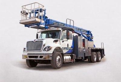 PTO parts for International trucks