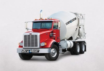 PTO & Parts for Peterbilt trucks